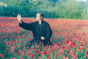 Maestro Marcello Taichi